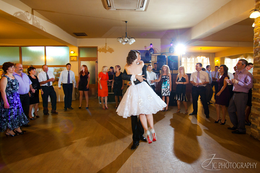 61 Fotografii de nunta Lavinia & Horatiu