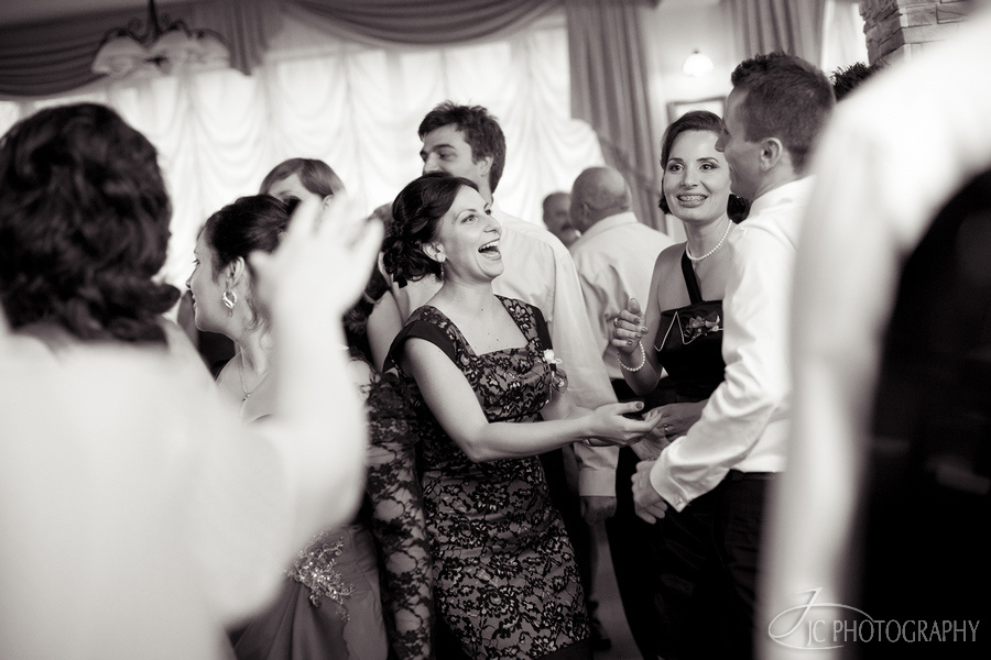 64 Fotografii de nunta Lavinia & Horatiu