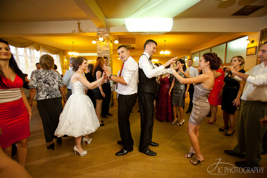 65 Fotografii de nunta Lavinia & Horatiu