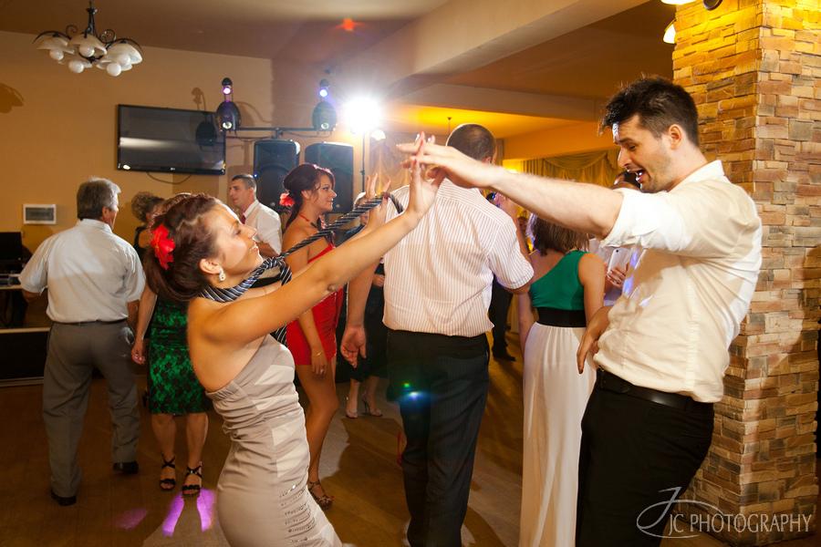 70 Fotografii de nunta Lavinia & Horatiu