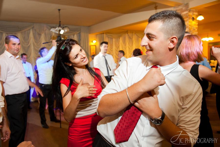 71 Fotografii de nunta Lavinia & Horatiu