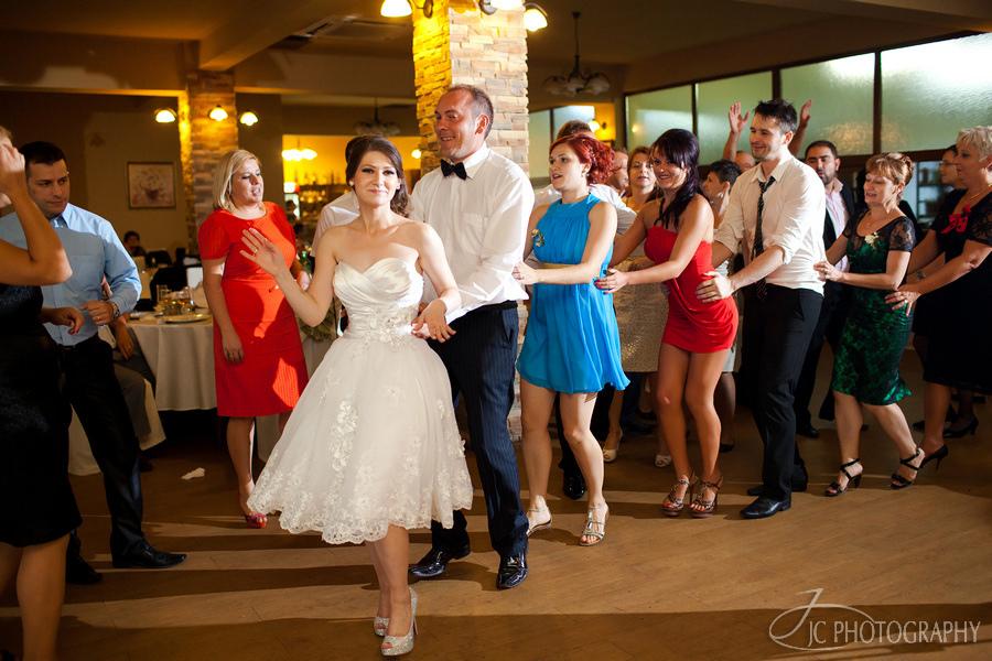 72 Fotografii de nunta Lavinia & Horatiu