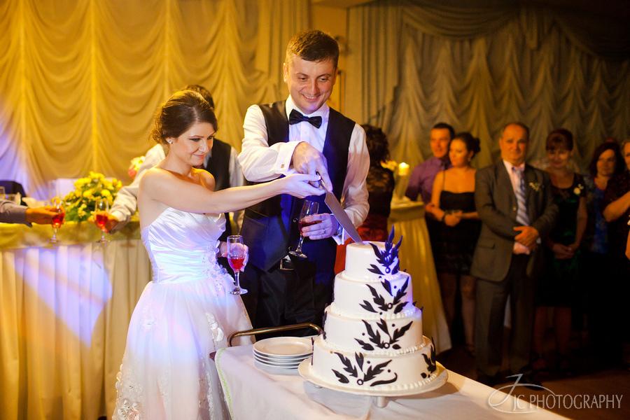 74 Fotografii de nunta Lavinia & Horatiu