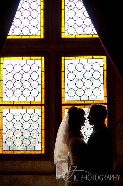 02 Sesiune foto dupa nunta Hunedoara Castelul Corvinilor