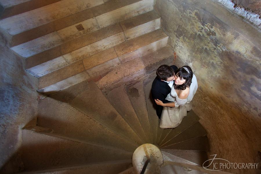 04 Sesiune foto dupa nunta Castelul Corvinilor