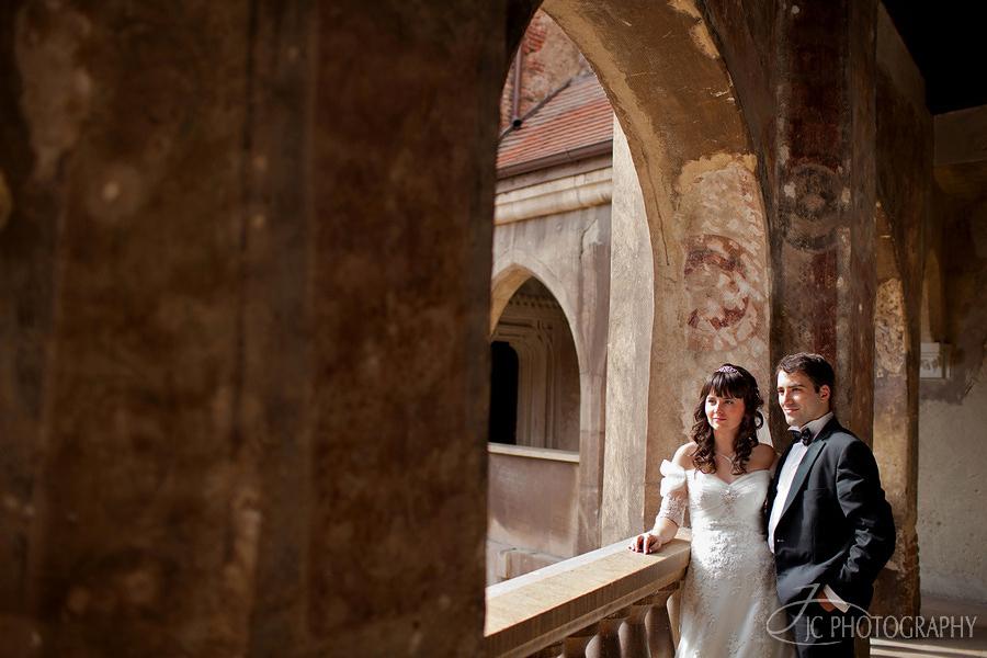 06 Sesiune foto Castelul Huniazilor