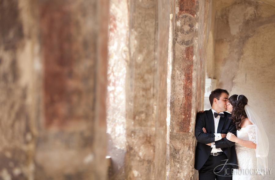 10 Sesiune foto dupa nunta Calin si Laura