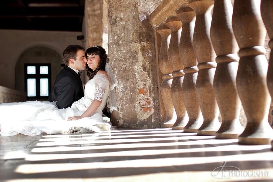 11 Sesiune foto dupa nunta Hunedoara