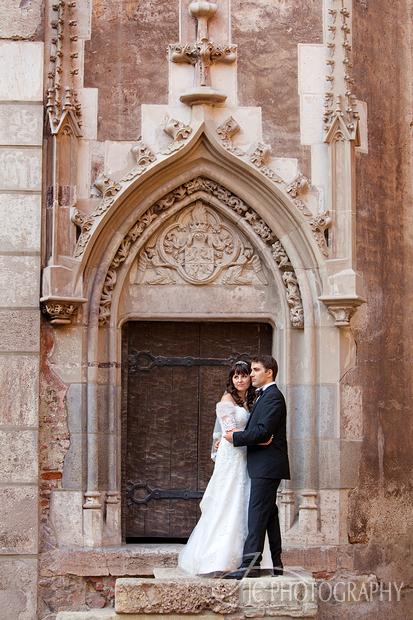 21 Sesiune foto dupa nunta