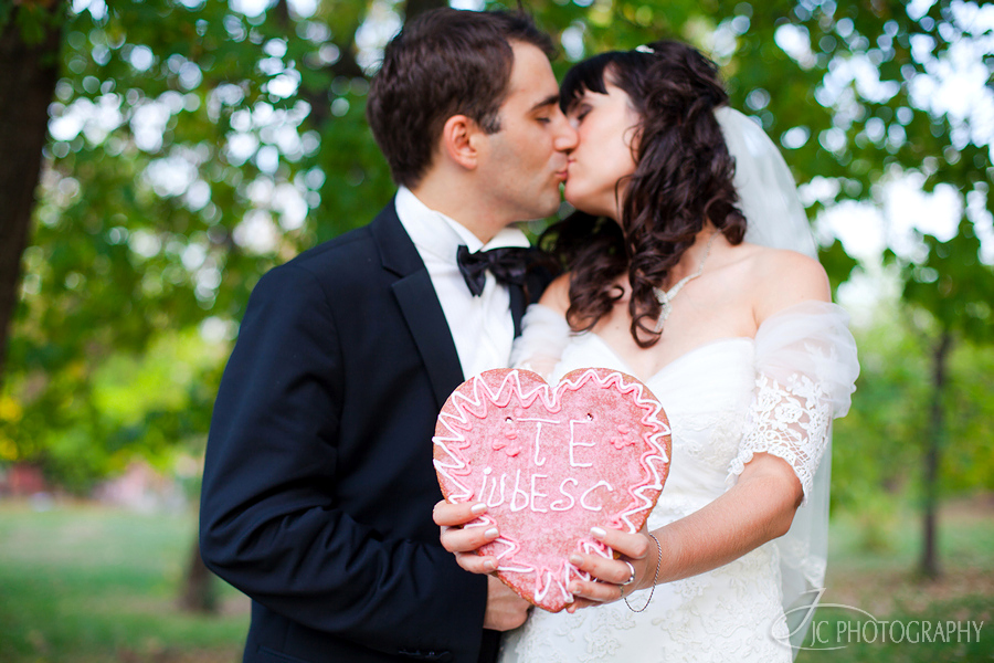 29 Sesiune foto dupa nunta