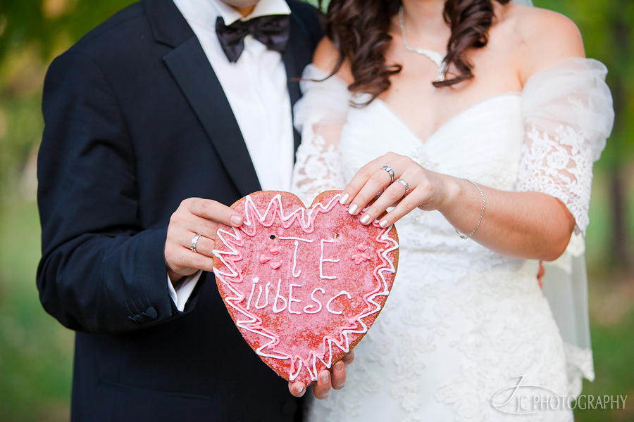 30 Sesiune foto dupa nunta