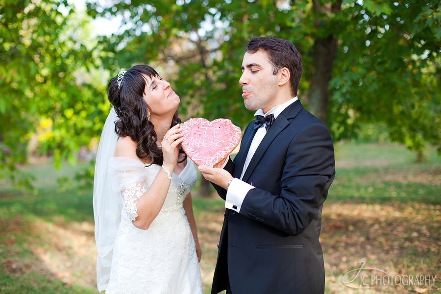 32 Sesiune foto dupa nunta