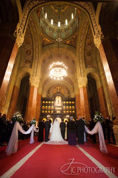 30 Fotografii nunta Catedrala Alba Iulia