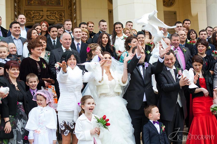 33 Fotograf profesionist nunta
