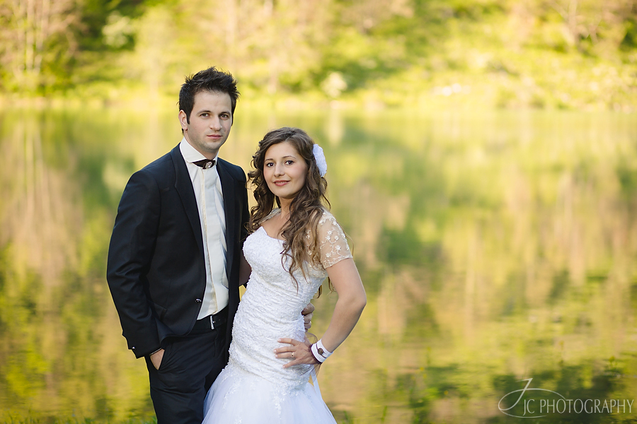 10 Sesiune foto dupa nunta