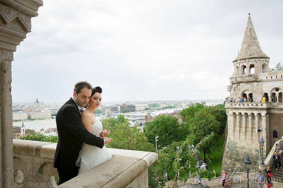 12 Sesiune foto nunta Budapesta