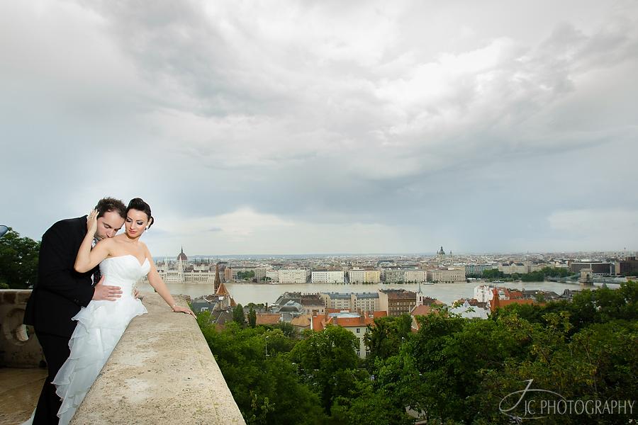 13 Sesiune foto nunta Budapesta