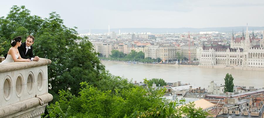 14 Sesiune foto nunta Budapesta