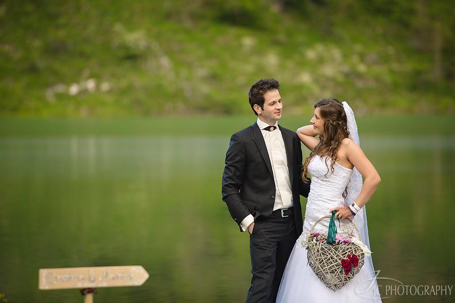 15 Sesiune foto dupa nunta