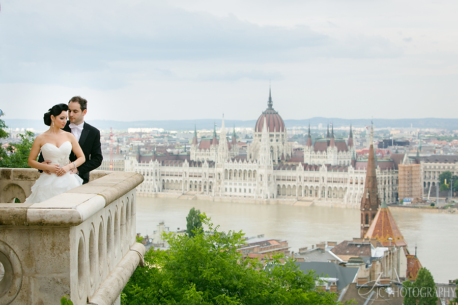 15 Sesiune foto nunta Budapesta