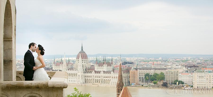 17 Sesiune foto nunta Budapesta