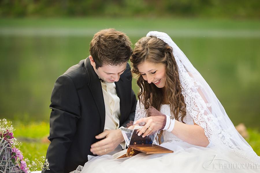 22 Sesiune foto dupa nunta