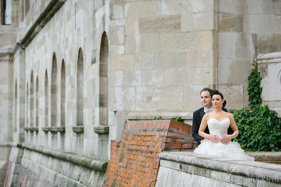 22 Sesiune foto nunta Budapesta