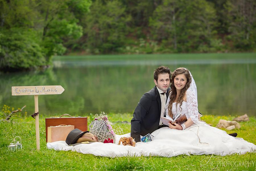 23 Sesiune foto dupa nunta