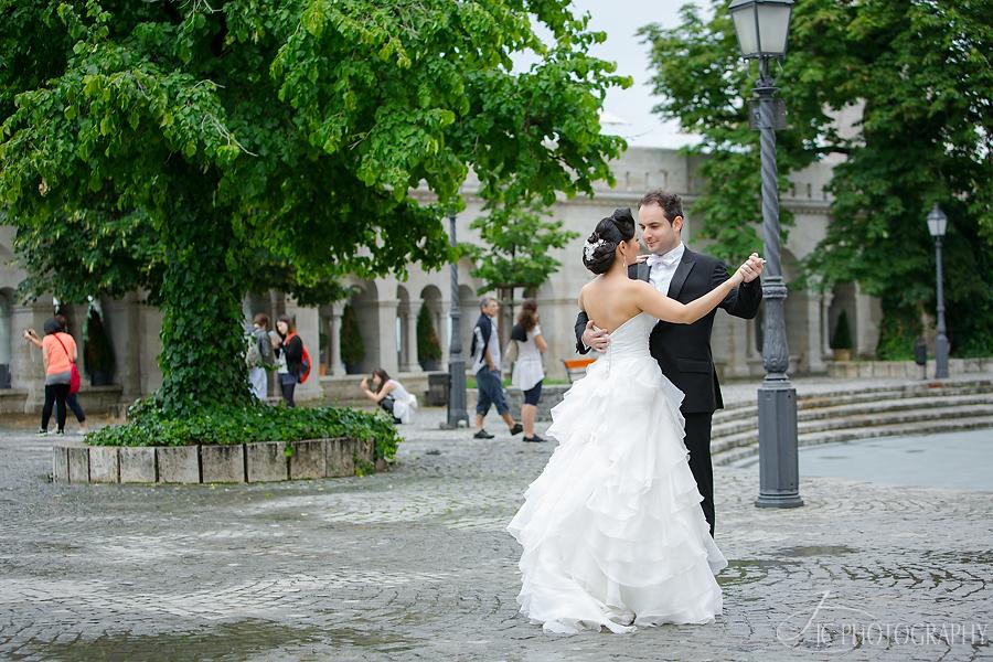 23 Sesiune foto nunta Budapesta