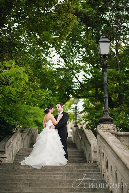 25 Sesiune foto nunta Budapesta