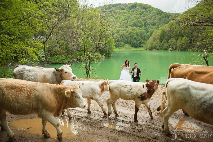 33 Sesiune foto dupa nunta