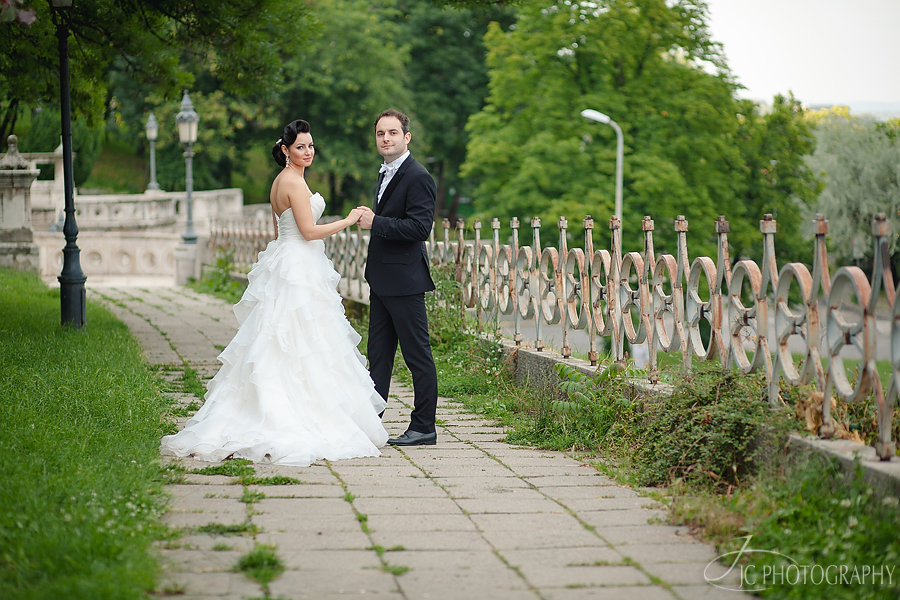 36 Sesiune foto nunta Budapesta