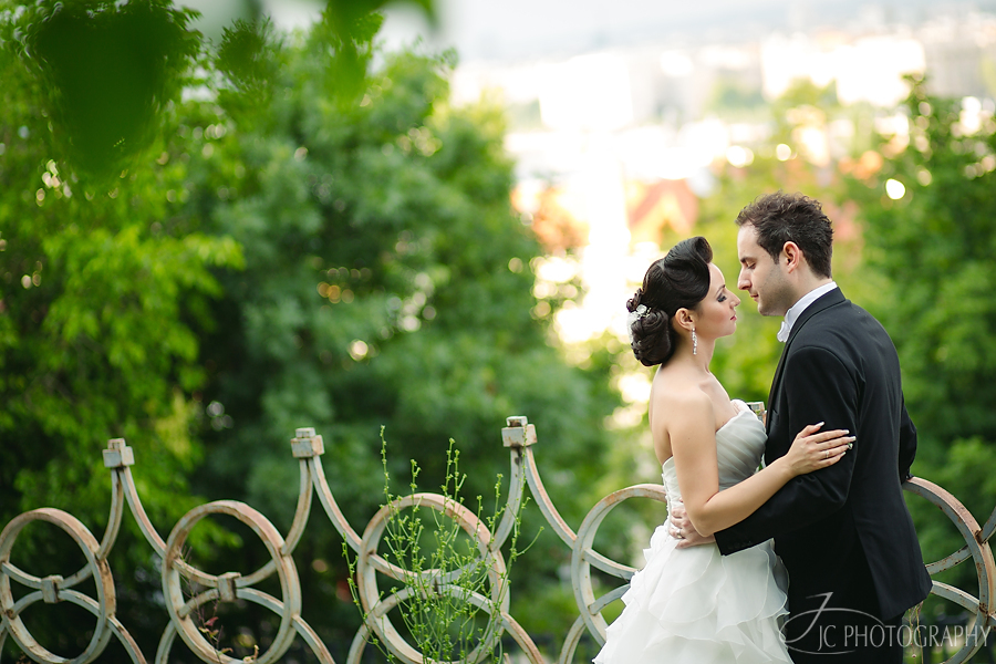 37 Sesiune foto nunta Budapesta