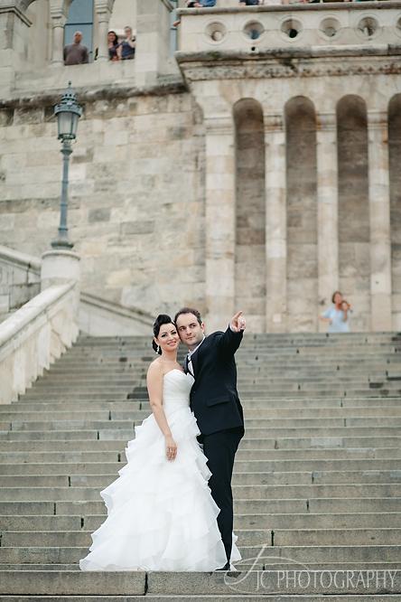 40 Sesiune foto nunta Budapesta