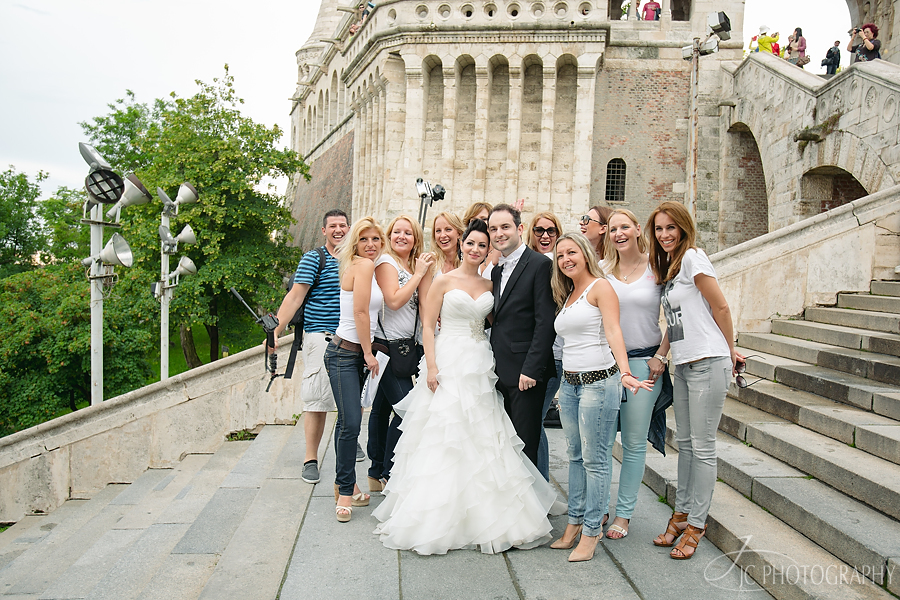 43 Sesiune foto nunta Budapesta