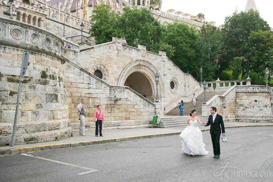 45 Sesiune foto nunta Budapesta