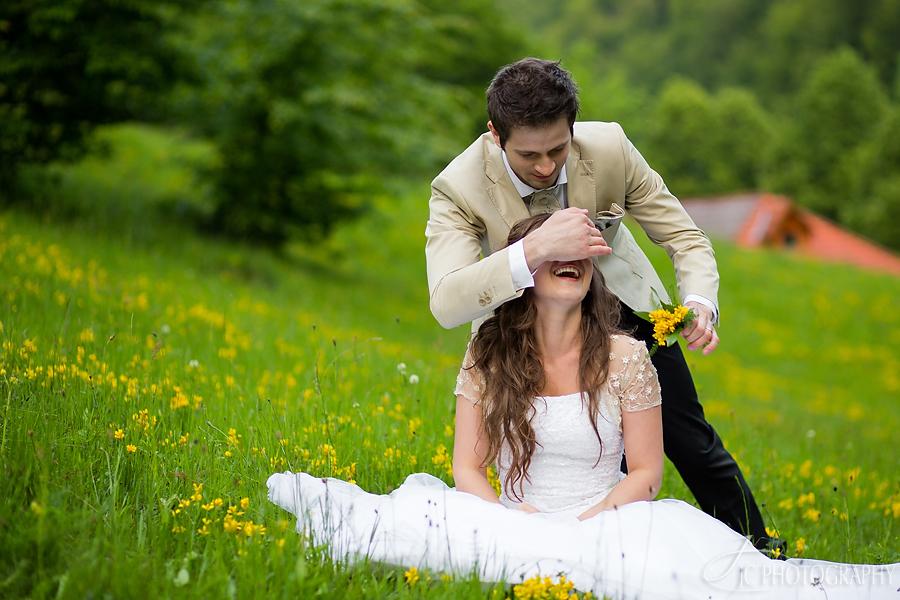 49 Sesiune foto dupa nunta