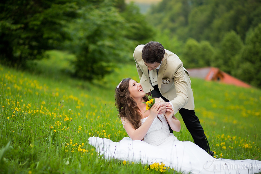 50 Sesiune foto dupa nunta