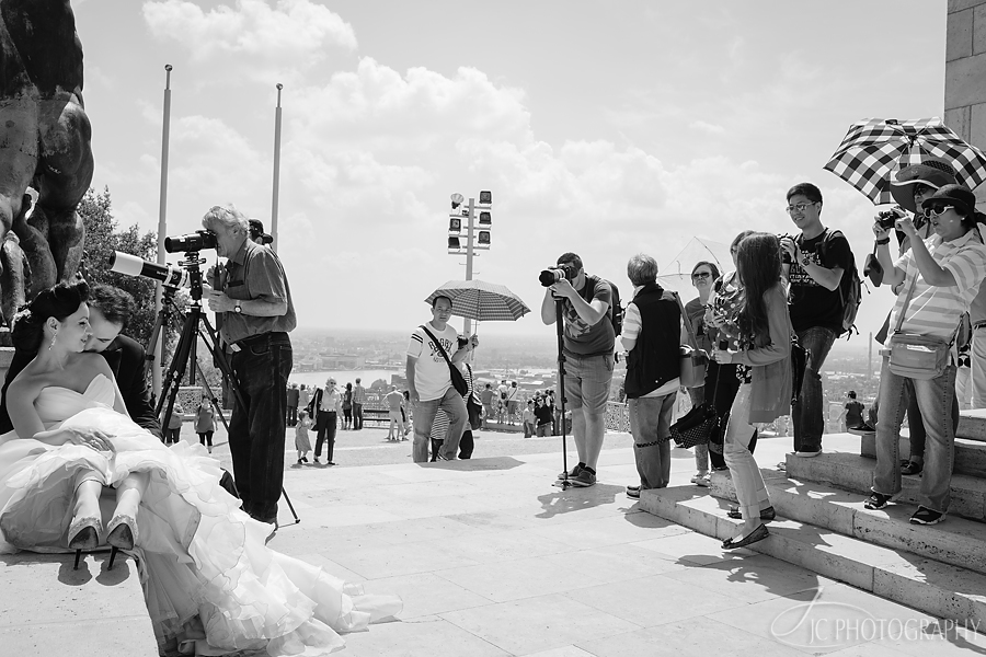 51 Sesiune foto nunta Budapesta