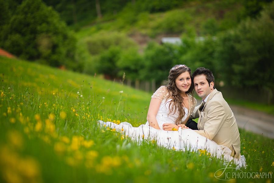 52 Sesiune foto dupa nunta