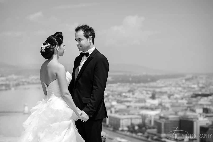 52 Sesiune foto nunta Budapesta