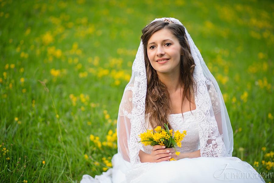 54 Sesiune foto dupa nunta