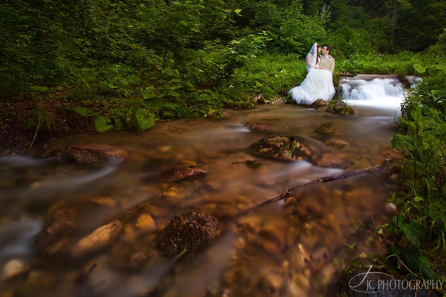 55 Sesiune foto dupa nunta