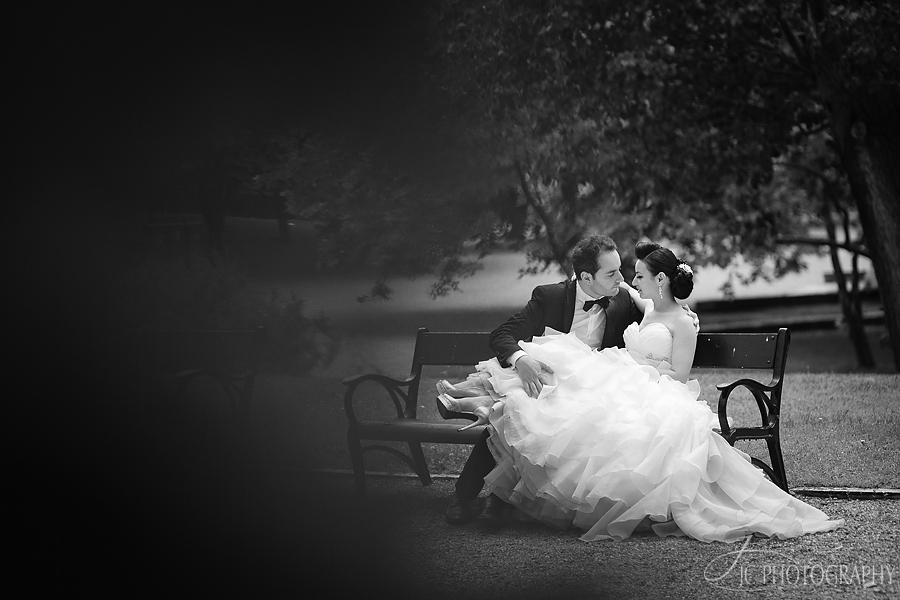71 Sesiune foto nunta Budapesta
