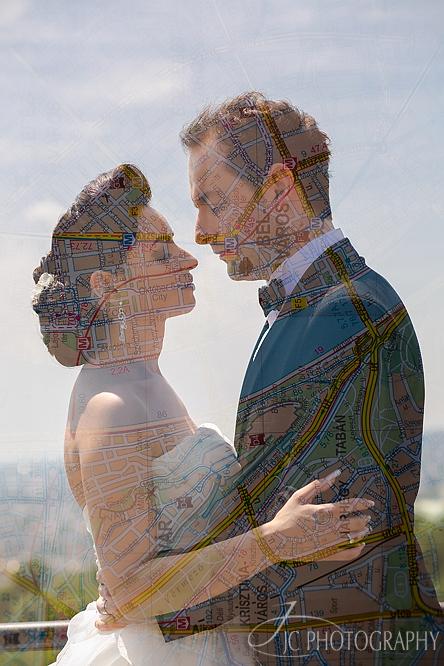 72 Sesiune foto nunta Budapesta