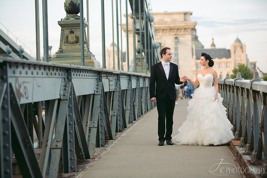 74 Sesiune foto nunta Budapesta