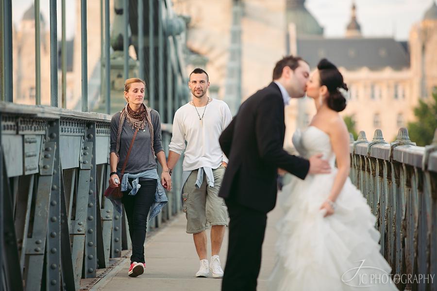 75 Sesiune foto nunta Budapesta
