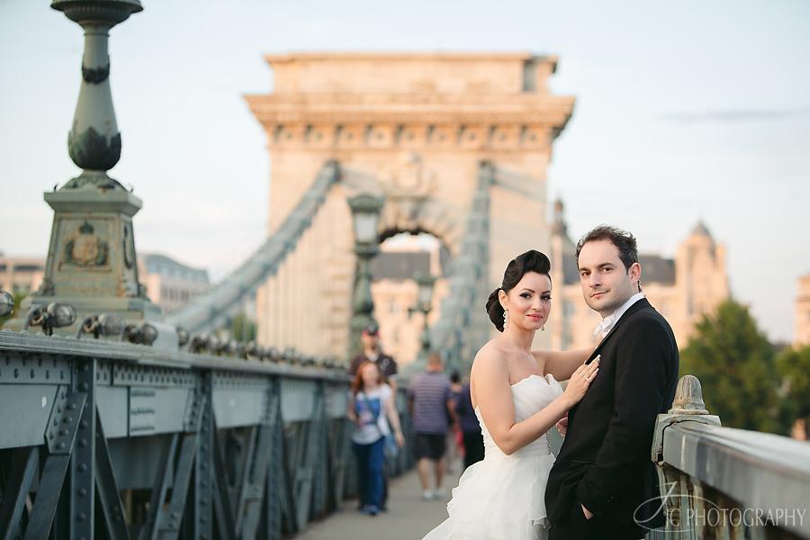 76 Sesiune foto nunta Budapesta
