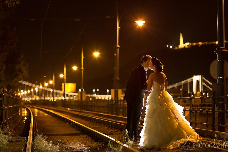 86 Sesiune foto nunta Budapesta