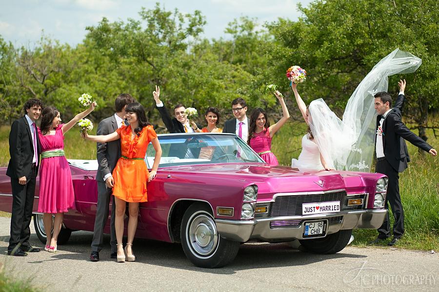 057 Fotografii nunta Cluj